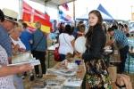 Międzynarodowy akcent festiwalu (© festiwalkresow.pl)
