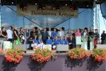 """Święto """"Na kulinarnym szlaku wschodniej Polski"""" rozgrywało się równolegle z Festiwalem Dziedzictwa Kresów (© festiwalkresow.pl)"""