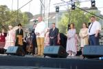 Kilka słów do publiczności skierował radny Tomasz Solis, pełniący również funkcję prezesa Lubelskiego Oddziału Polskiej Izby Produktu Regionalnego i Lokalnego