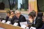 Wystąpienie Marszałka Sławomira Sosnowskiego podczas konferencji (fot. Kobus Lukasz All Rights Reserved lukasz@kobusArt.eu +32 476.083.996 +48 606.824.608 www.facebook.com/KobusArt)