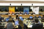 """Konferencja """"Stabilność Europejskiej Polityki Sąsiedztwa"""".(fot. by Kobus Lukasz All Rights Reserved lukasz@kobusArt.eu +32 476.083.996 +48 606.824.608 www.facebook.com/KobusArt)"""