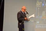 Wystapienie Ambasadora Bułgarii Emila Savov'a Yalnazov'a