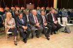 Goście zgdomadzeni w Lubelskim Centrum Konferencyjnym w trakcie wydarzenia