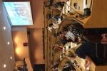 Uczestnicy spotkania promującego rezultaty projektu CIVEEL
