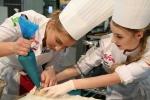 Słodkie dziewczyny w akcji (fot. facebook.com/StaropolskaLublin)
