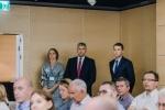 Pracownicy UMWL oraz uczestnicy konferencji