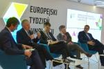 Debata Miast i Regionów Parnterskich Województwa Lubelskiego - Panel Sieciowanie Współpracy - Inteligentne Specjalizacje