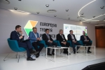 Debata Miast i Regionów Parnterskich Województwa Lubelskiego - Panel Współpraca Nauki i Biznesu - Dobre Praktyki