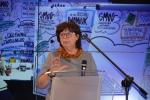 Krystyna Kubica – ekspert ds. energetyczno-ekologicznych