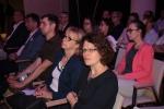 Uczestnicy konferencji i debaty