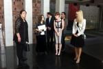 Wizyta delegacji z Prowincji Henan w Centrum Spotkania Kultur