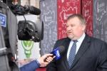 Wywiad z członkiem zarządu województwa lubelskiego Pawłem Nakoniecznym
