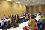 Wizyta uczniów z powiatu kraśnickiego w UMWL