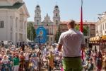 Dzień Polski w Mińsku 2019