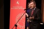 Wystąpienie wicemarszałka województwa lubelskiego Krzysztofa Grabczuka