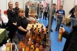 Nasi producenci kusili również arcybogatym asortymentem naturalnych soków i przetworów owocowo-warzywnych