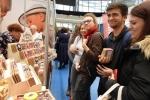 Młodzież pokochała czekoladki z Lublina