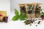Soki i herbatki – ekooferta z Wandalina