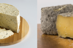 Ekologiczne sery z Krupego – z ziołami i w popiele