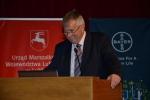 Helwig Schwartau z Niemiec (fot. facebook.com/centrumkongresoweup)