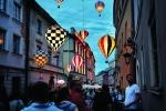 Wyróżnienie. Wojciech Chudzik, Krasnystaw - Carnaval Sztuk-Mistrzów w Lublinie