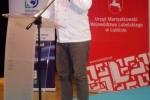 Jacek Jakubczak ze Stowarzyszenia Lubelskich Kucharzy opowiedział o produktach tradycyjnych i regionalnych w menu restauracji