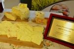 Takim laurem promocyjnym, czyli dyplomem za wpisanie produktu na LPT, wytwórcy mogą chwalić się podczas eksponowania swojej oferty