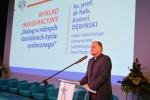 3. Gala Jubileuszowa 15-lecia dialogu społecznego w województwie lubelskim