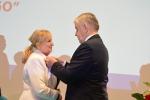 6. Gala Jubileuszowa 15-lecia dialogu społecznego w województwie lubelskim