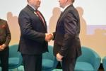 8. Gala Jubileuszowa 15-lecia dialogu społecznego w województwie lubelskim