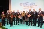 10. Gala Jubileuszowa 15-lecia dialogu społecznego w województwie lubelskim