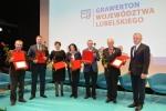 11. Gala Jubileuszowa 15-lecia dialogu społecznego w województwie lubelskim