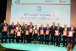 5. Gala Jubileuszowa 15-lecia dialogu społecznego w województwie lubelskim