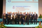 9. Gala Jubileuszowa 15-lecia dialogu społecznego w województwie lubelskim