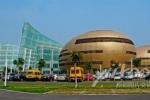 Ccentrum sztuki w Zhengzhou