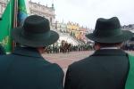 Główne uroczystości odbyły się w sobotę (5 października) na Rynku Wielkim w Zamościu