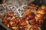 Bogactwo smaków, zapachów i kolorów mogło zadowolić najwybredniejszego smakosza
