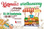"""Kiermasz Wielkanocny będzie organizowany razem z projektem pt. """"Ryneczek Lubelski"""""""