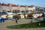 Kiermasz Wielkanocny odbywał się w malowniczych plenerach Starego Miasta w Lublinie