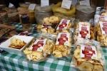 Któż się oprze jabłuszkowym chipsom prosto z Wandalina?