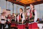 Występ młodzieży z Domu Kultury w Krzczonowie (fot. Tomasz Makowski/UMWL)