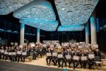 Uczestnicy kongresu zdjęcie 1. (foto: Centrum Kompetencji Wschodnich)