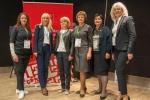 Wspólne zdjęcie Z-cy Dyrektora Dep. Gospodarki i Współpracy Zagranicznej oraz z delegacją z Tarnopolskiej Obwodowej Administracji Państwowej