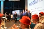 Kongres Inicjatyw Europy Wschodniej rozpoczęcie wydarzenia