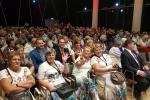 Publika auli Lubelskiego Centrum Konferencyjnego w Lublinie