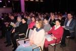 Bez mała dwustu uczestników z uwagą wsłuchiwało się w kolejne prelekcje