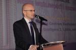 Stawiam na promocję naszej regionalnej żywności – powiedział Sebastian Trojak, członek Zarządu Województwa Lubelskiego