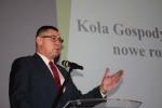 Krzysztof Gałaszkiewicz, dyrektor Lubelskiego Oddziału Regionalnego Agencji Restrukturyzacji i Modernizacji Rolnictwa