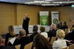 """Konferencja """"W kierunku gospodarki niskoemisyjnej"""" fot. UMWL"""