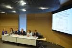 Konferencja prasowa z udziałem dyrektorów muzeów